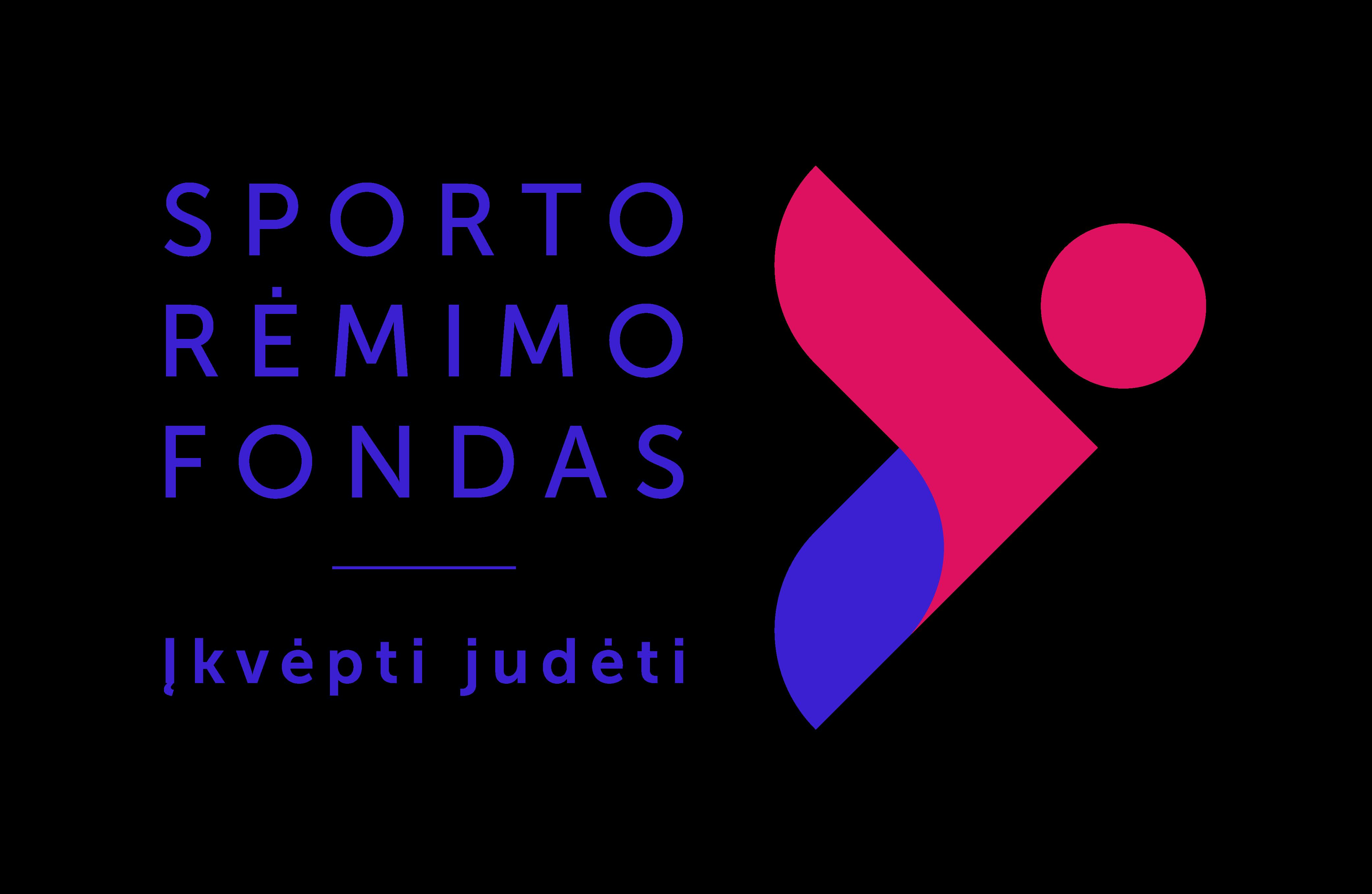 """""""Lietuvos masinio futbolo asociacijos """"Fizinio aktyvumo skatinimas ir tęstinumas švietimo ir ugdymo įstaigose"""" projektas bendrai finansuojamas Sporto rėmimo fondo lėšomis"""""""